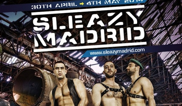 Sleazy Madrid back for 14th year