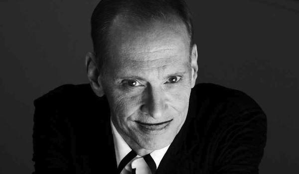 John Waters hates straight porn