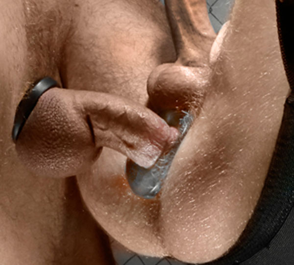 Fort Troff's Raw Pup in action