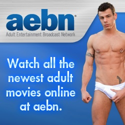 Watch all the latest adult movies online at AEBN
